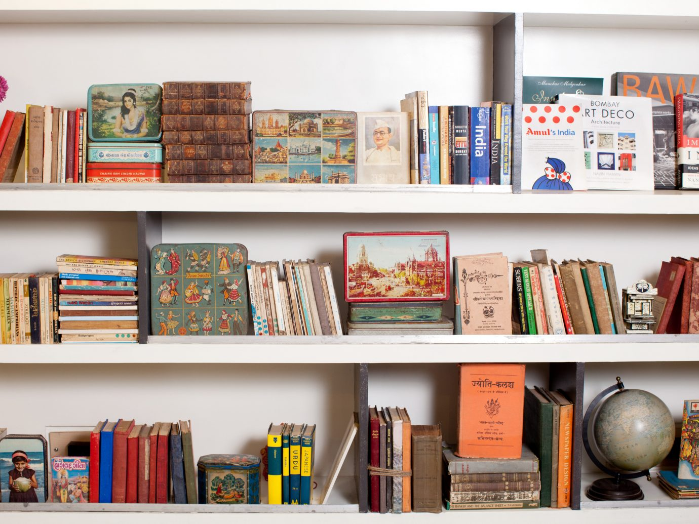 Hotels shelf indoor wall book furniture shelving room bookcase different many library lots bookselling bunch various several bookshelf