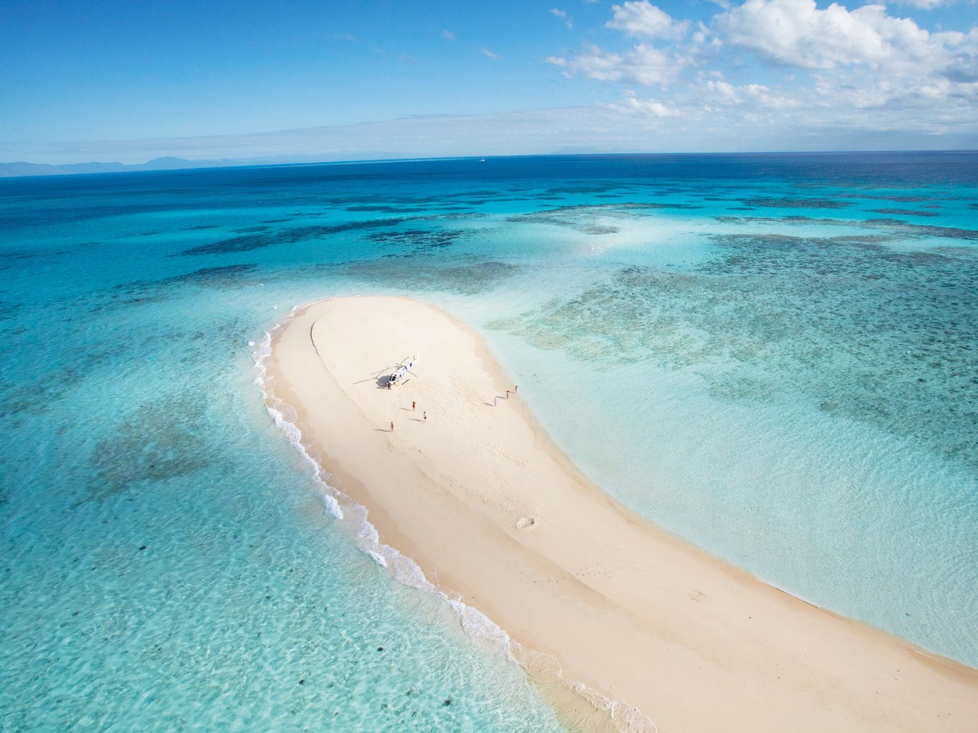 Offbeat Trip Ideas water sky Nature Ocean Sea wind wave blue outdoor wave shore Beach horizon body of water Coast sand vacation caribbean cape surfing equipment and supplies reef swimming