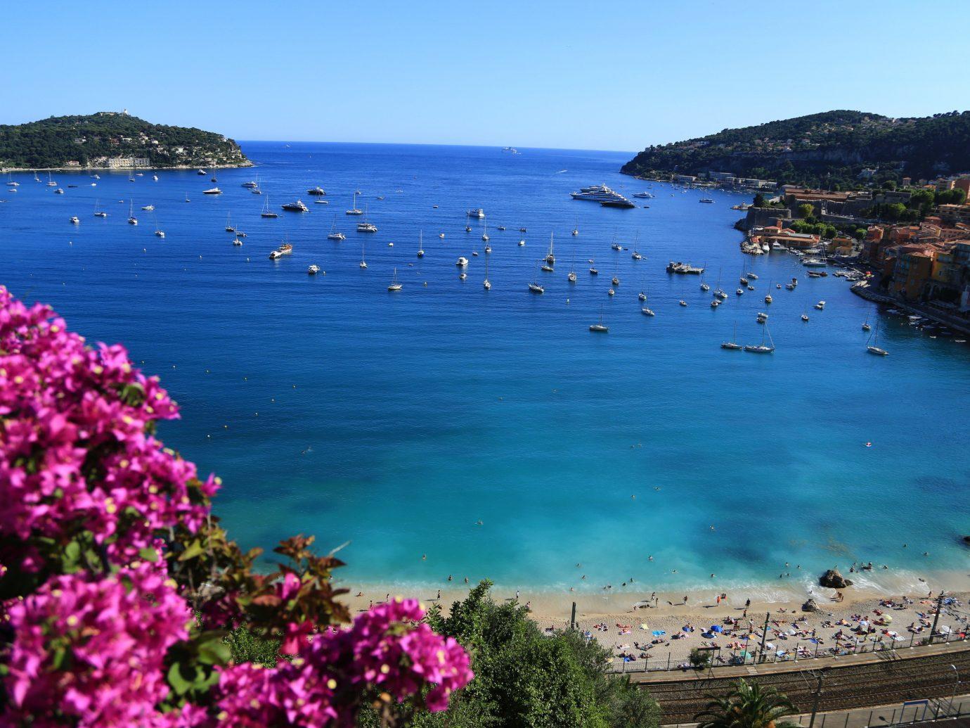 Monaco in Southern France