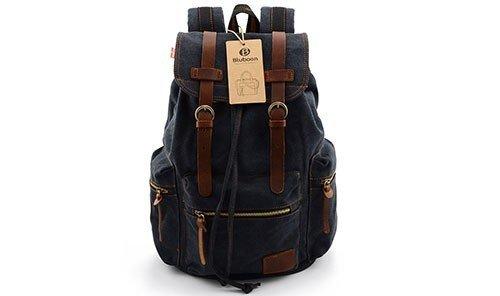 Style + Design bag luggage suitcase handbag backpack accessory leather hand luggage stacked