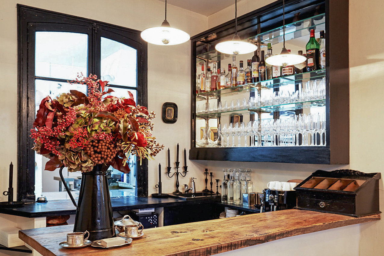 Food + Drink Romance indoor interior design counter window
