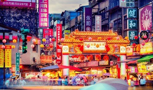 Trip Ideas retail amusement park temple chinese new year