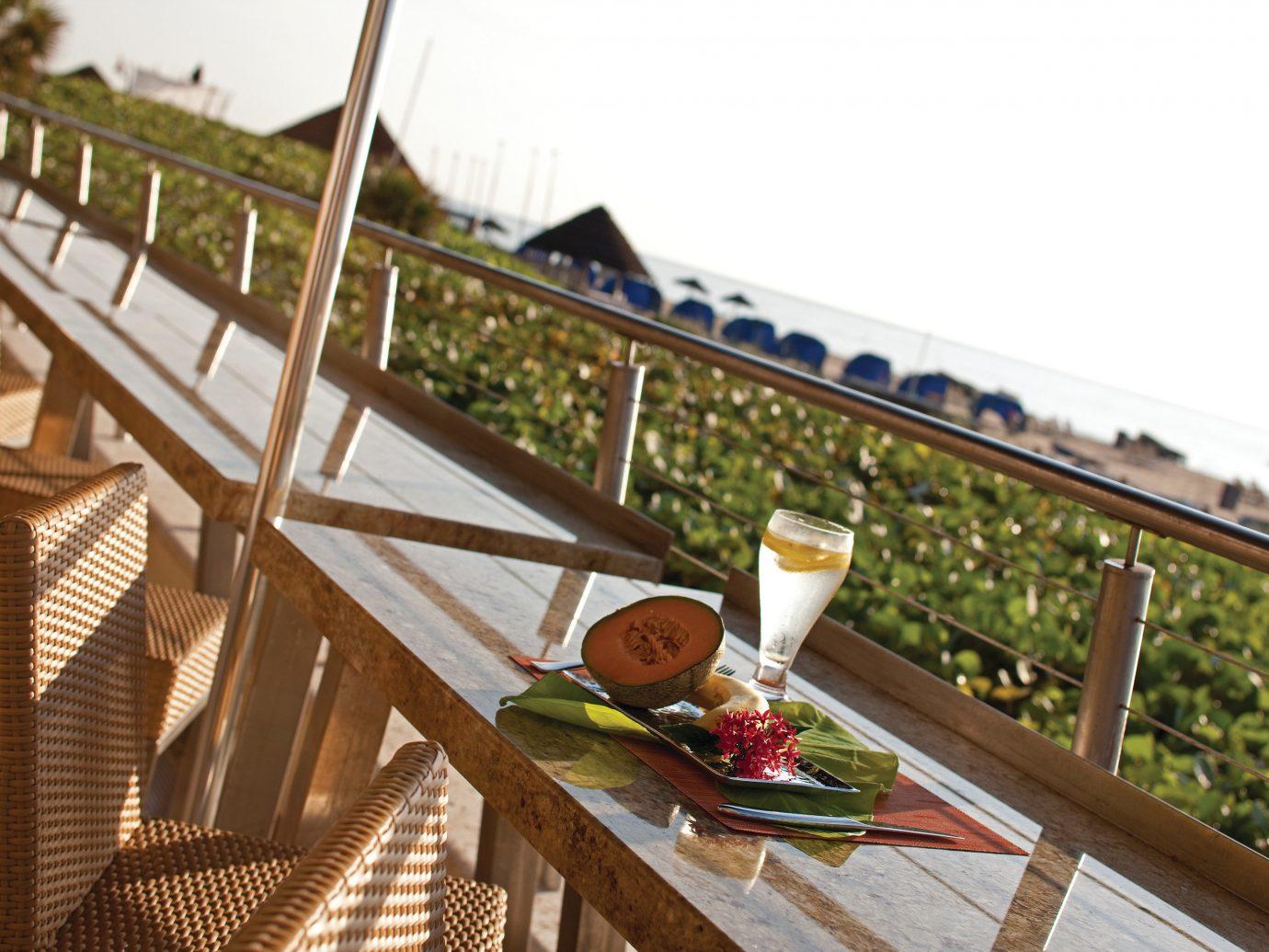 Food + Drink Balcony Resort
