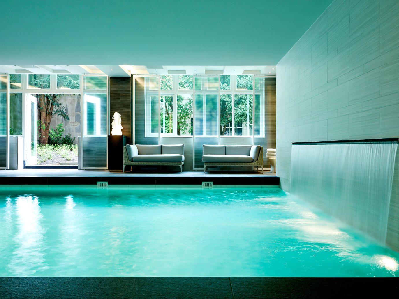 Amsterdam Boutique Hotels City Elegant Family Hotels Luxury Pool Romantic Spa The Netherlands water swimming pool property leisure building condominium floor interior design estate Resort