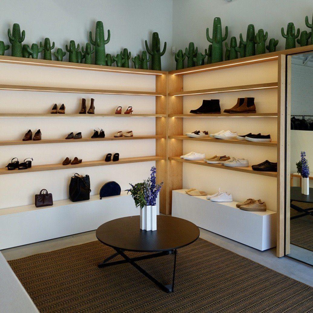 shopping Style + Design Travel Trends Trip Ideas shelving furniture shelf indoor interior design flooring angle bookcase display case closet