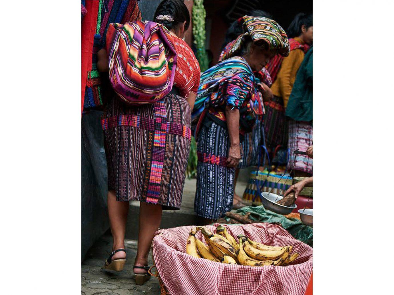 Trip Ideas person textile different colorful