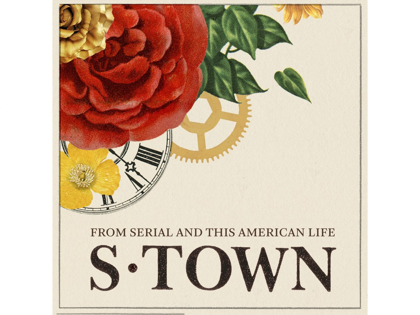 Arts + Culture Offbeat text font flower petal floral design greeting card