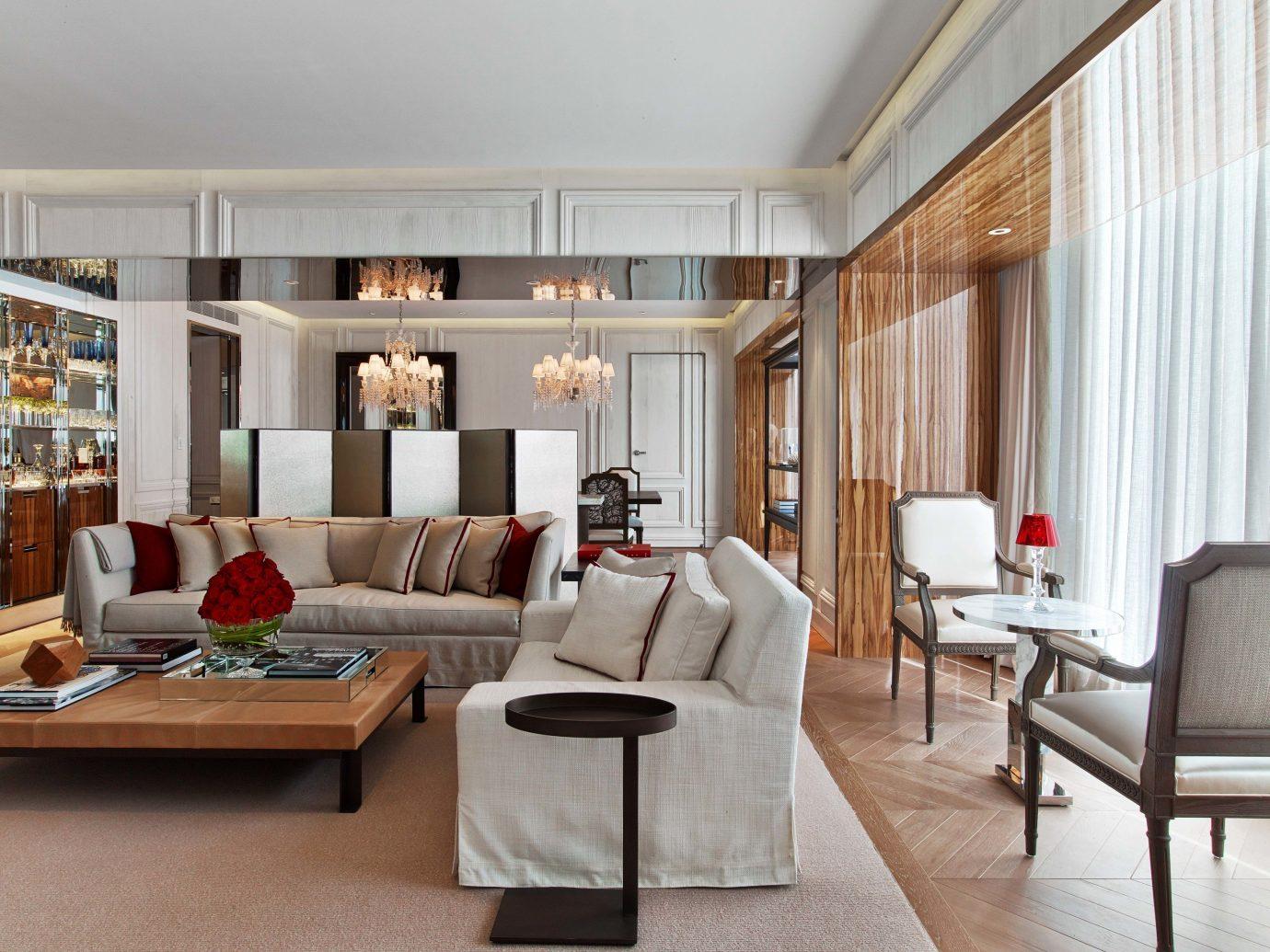 Hotels Luxury Travel floor indoor room living room Living interior design chair window wall ceiling furniture home interior designer decorated area