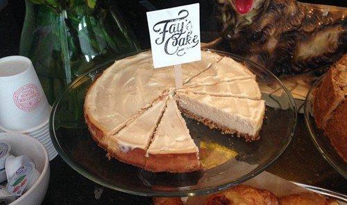 Jetsetter Guides food dessert dish baked goods meal baking snack food