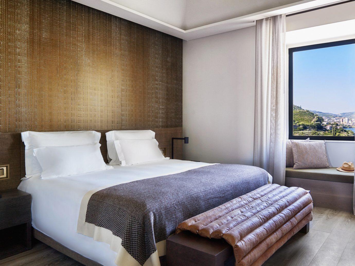 Bedroom Trip Ideas bed indoor floor window room property hotel Suite interior design estate real estate condominium cottage furniture apartment