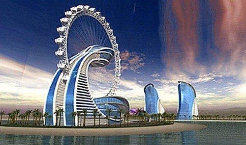 Style + Design landmark outdoor amusement park ferris wheel outdoor recreation amusement ride park tourist attraction recreation