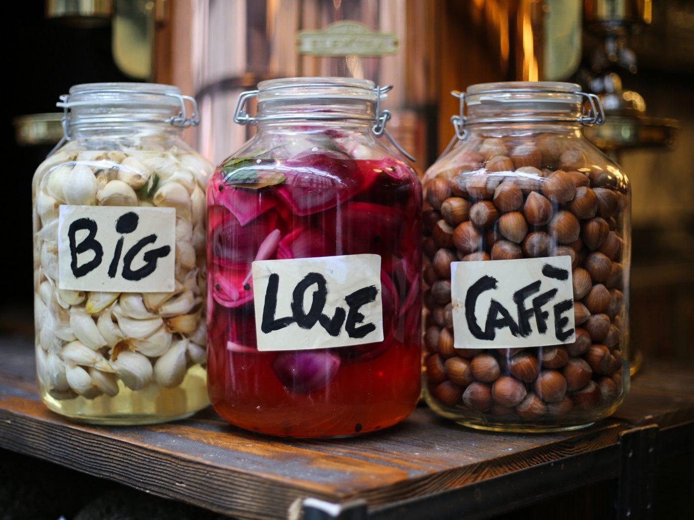 Food + Drink France Paris food indoor produce canning food preservation meal fruit