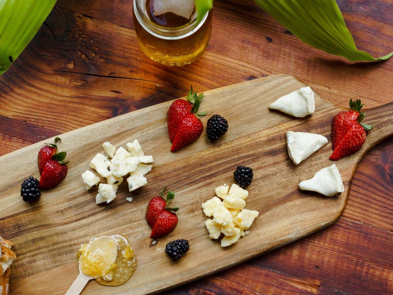 Trip Ideas table wooden food fruit dessert breakfast flavor recipe finger food wood several