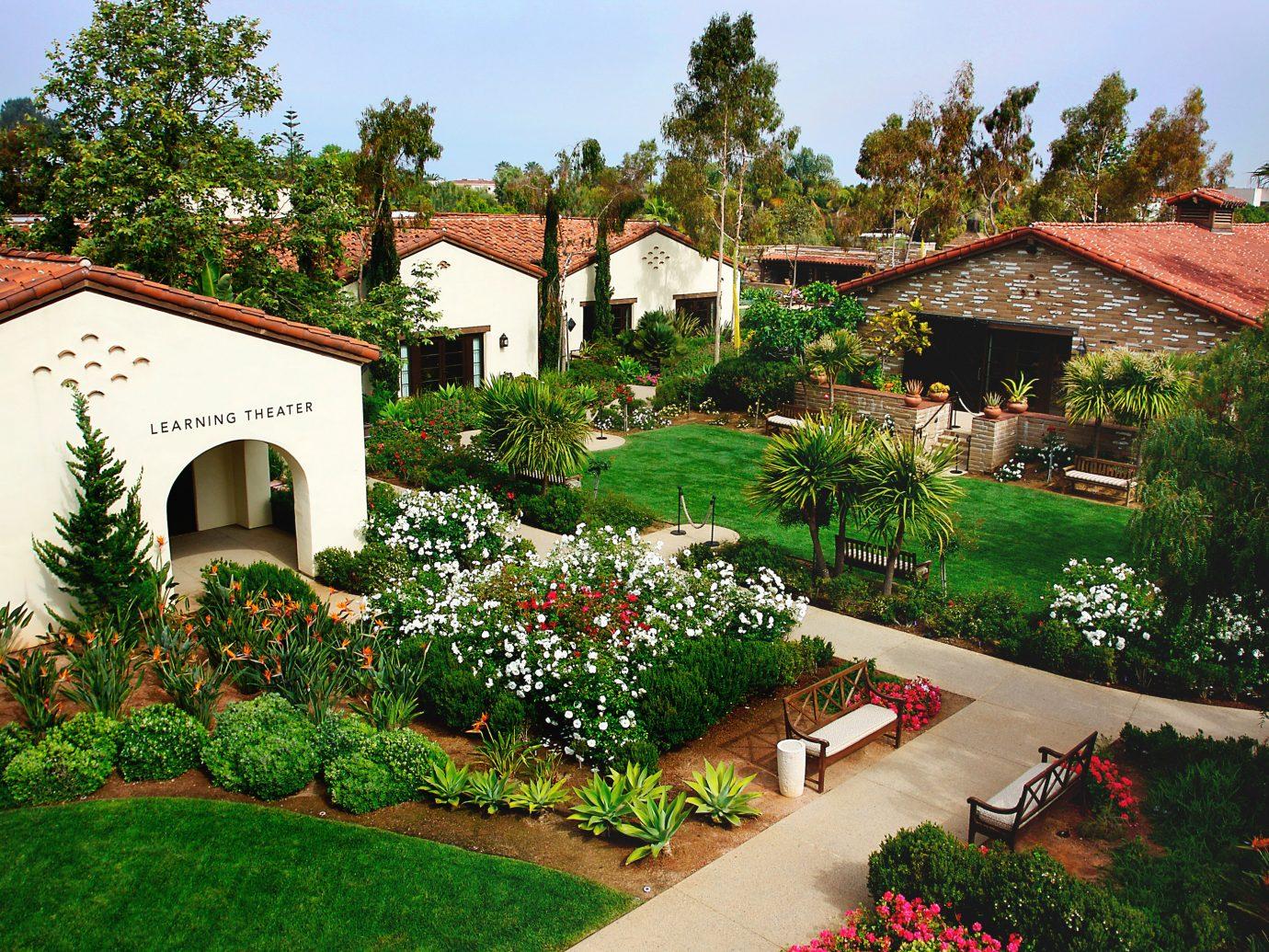Estancia La Jolla Hotel And Spa - Globel Hotel Alliance - San Diego