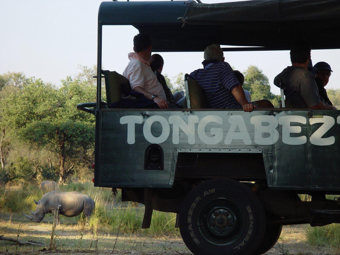 Tongabezi, Zambia Africa Safari