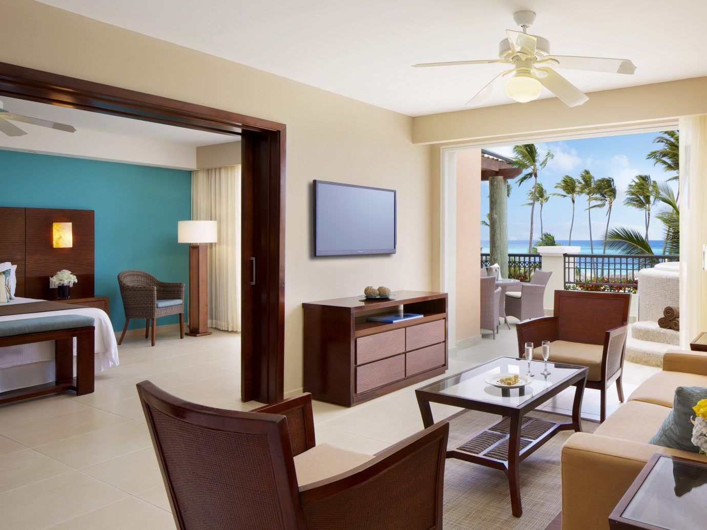All-Inclusive Resorts Hotels Romance indoor floor wall table room chair property ceiling living room condominium window estate Suite real estate dining room home Villa interior design cottage apartment Dining furniture area