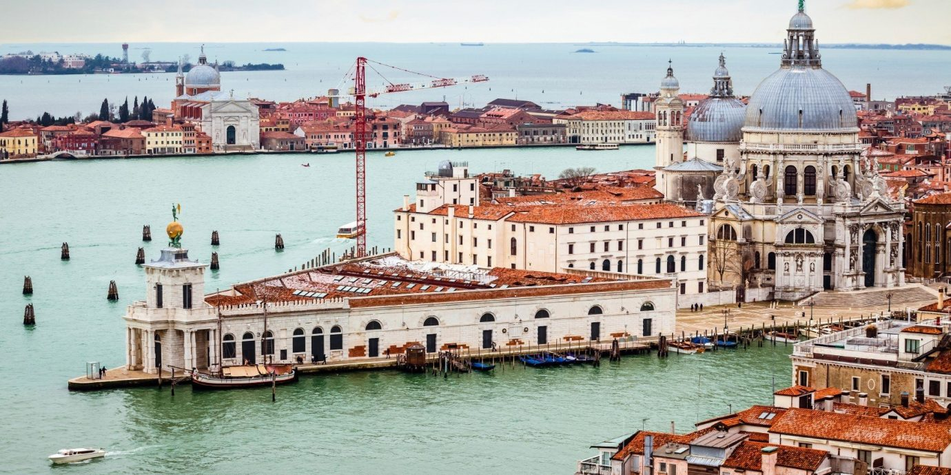 Trip Ideas sky Boat water outdoor Town Sea Harbor vehicle tourism River vacation cityscape Coast port ship dock ancient history waterway docked travel palace