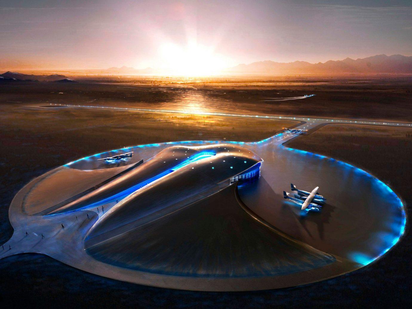 Trip Ideas sky reflection blue outdoor atmosphere wave atmosphere of earth Sea Ocean vehicle computer wallpaper dusk