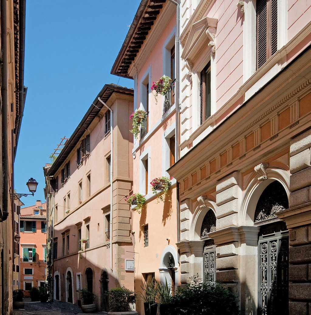 Buildings City Exterior Historic Trip Ideas building sky outdoor road Town street neighbourhood urban area human settlement house way Architecture alley residential area Downtown infrastructure facade brick stone Village cityscape travel old sidewalk