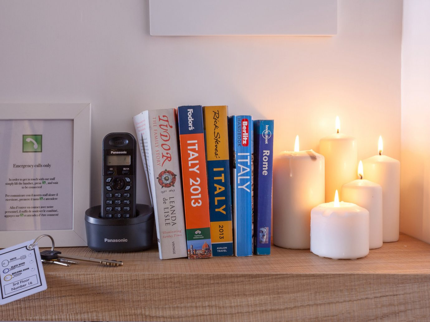 books candles decor detail Hotels wall indoor room product lighting interior design shelf