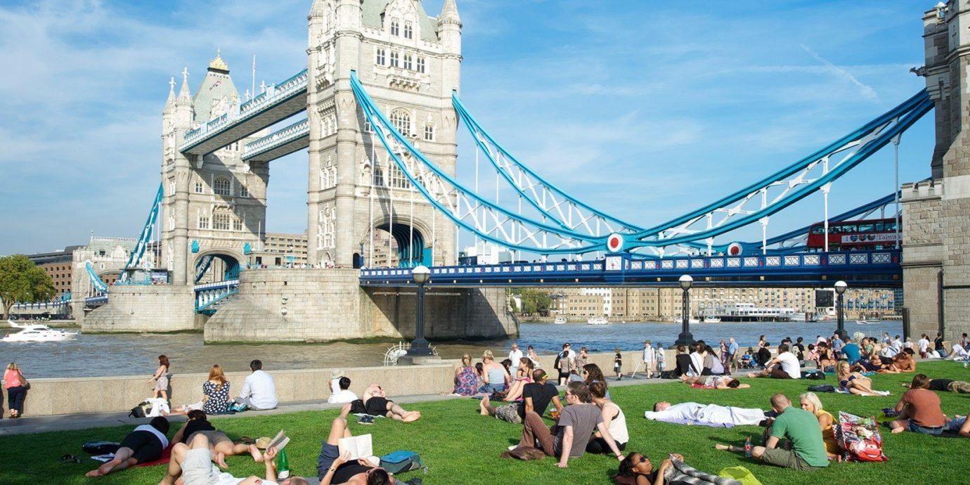 Trip Ideas grass outdoor landmark amusement park tourism tours bridge park