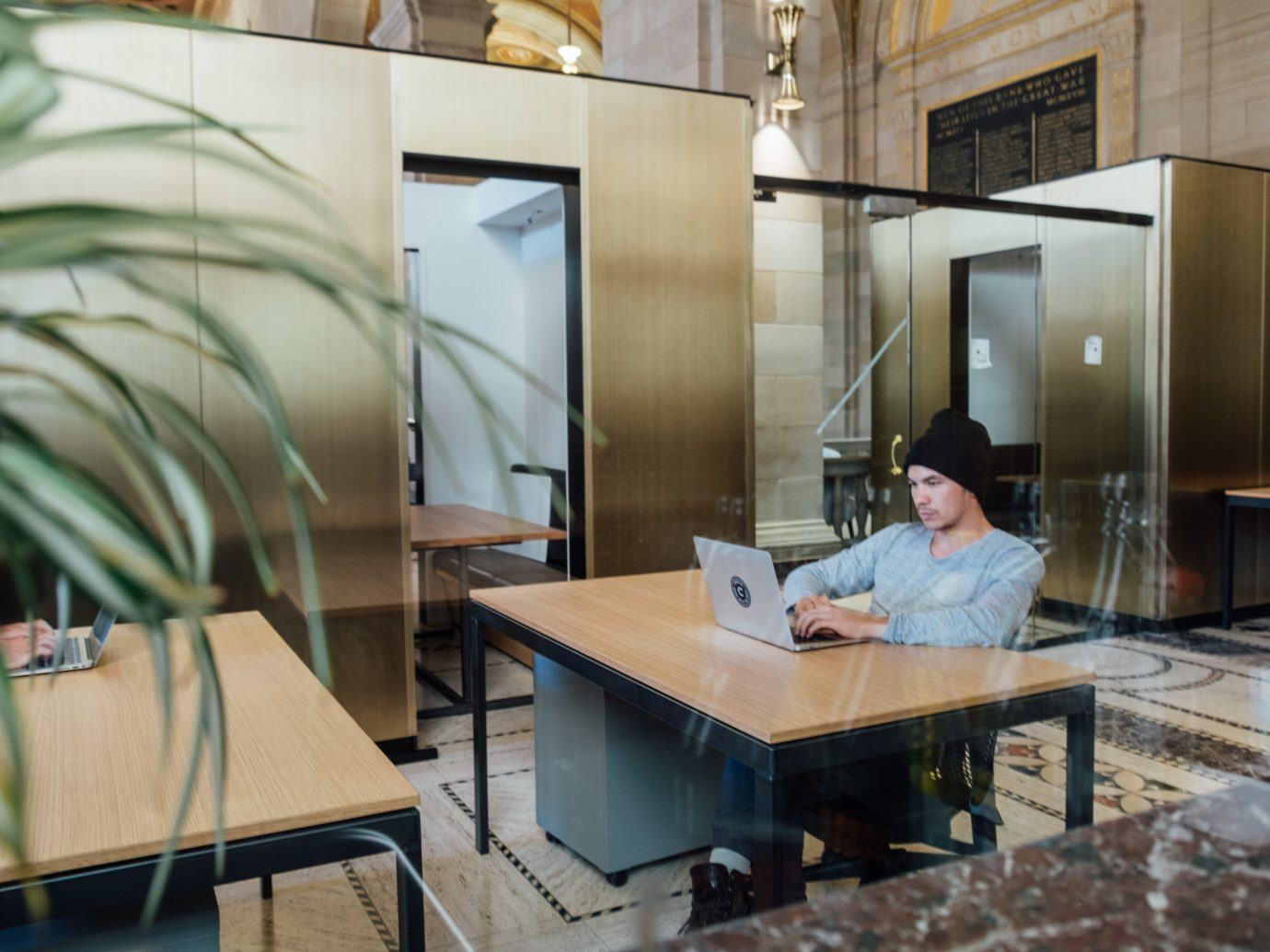 Trip Ideas furniture office interior design table