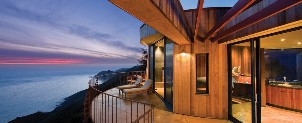 Style + Design vacation Resort estate real estate overlooking
