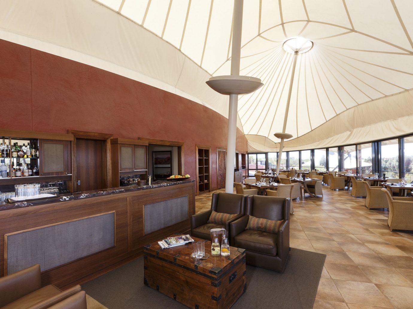 All-Inclusive Resorts Hotels Romantic Hotels indoor floor ceiling property room estate interior design restaurant Lobby real estate Resort Design furniture area
