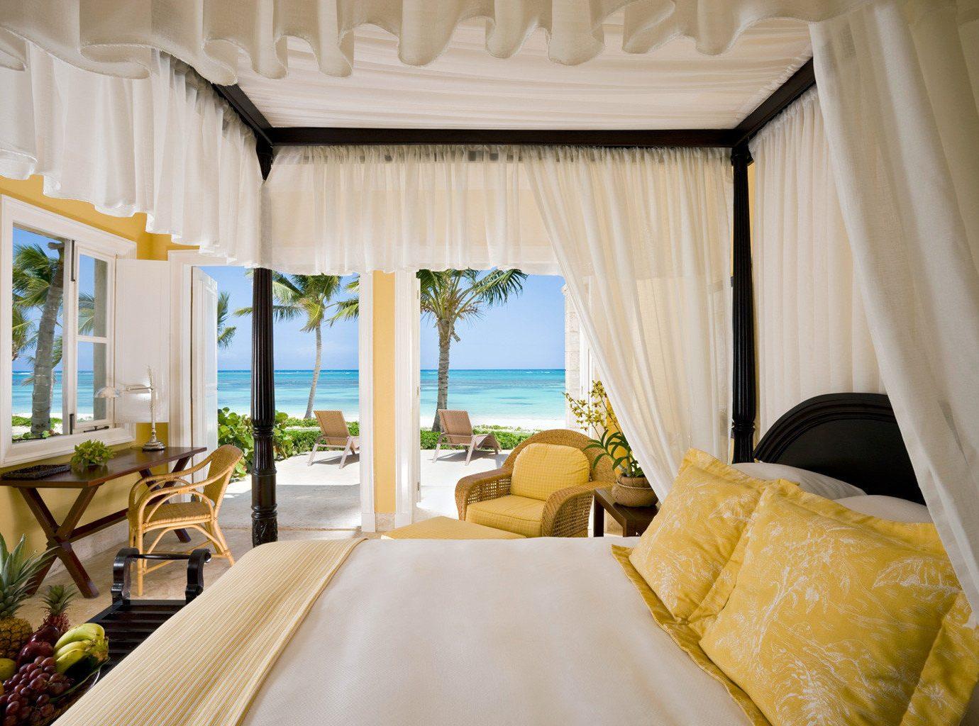 Breezy Bedroom In Punta Cana - Tortuga Bay Hotel