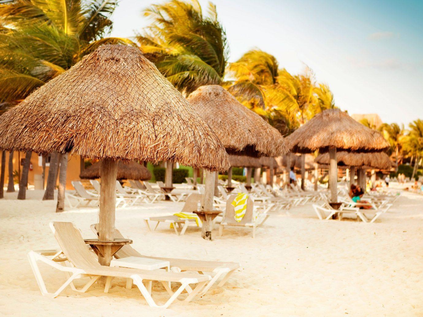 Hotels Weekend Getaways outdoor ground vacation Resort Beach flower sand