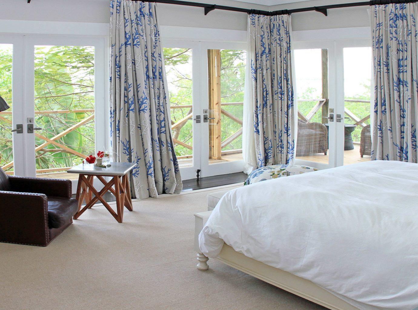 Bedroom at Tiamo