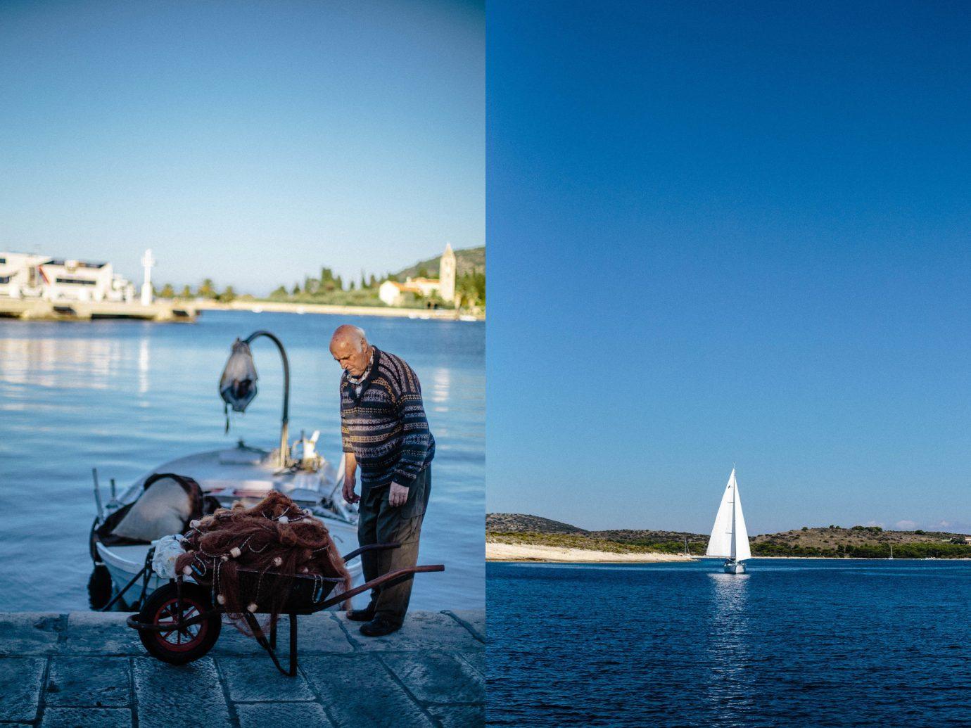 Travel Tips water sky outdoor Boat vehicle Sea vacation sailing sail Lake bay sailboat boating watercraft sailing vessel shore