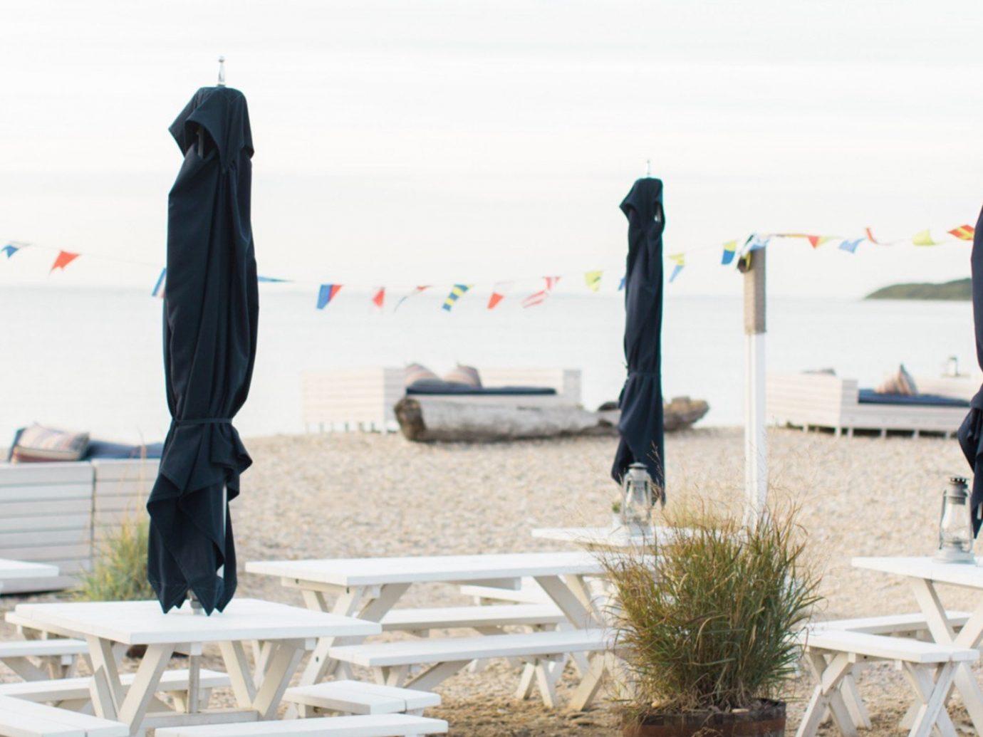 Style + Design sky outdoor Beach recreation vacation sand sandy day