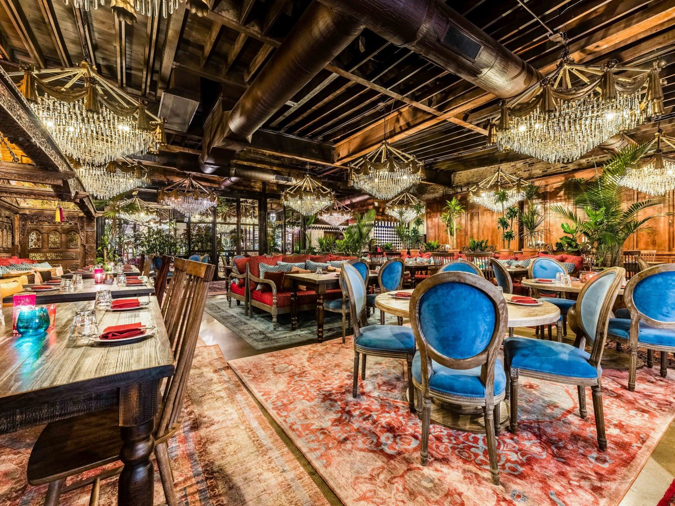 Arts + Culture Food + Drink Hotels Weekend Getaways indoor chair restaurant interior design leisure furniture several