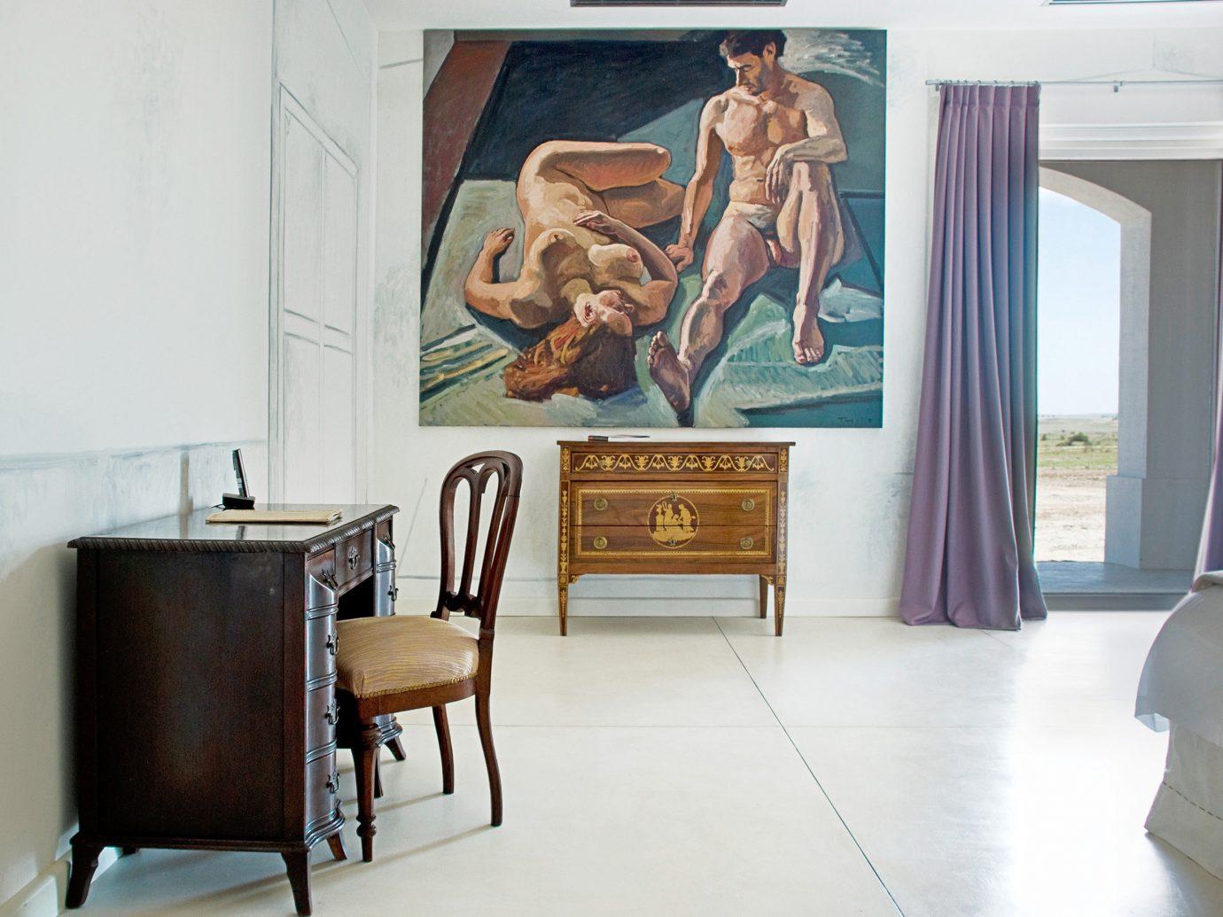 Beach Romantic Getaways south america Trip Ideas Uruguay floor indoor room interior design home art Design tourist attraction modern art furniture