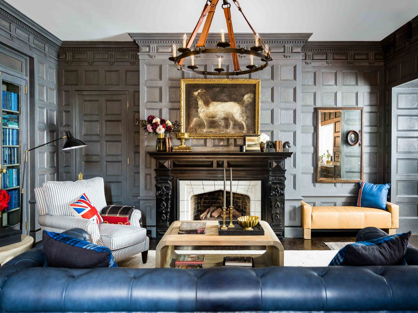 Boutique Hotels Hotels Influencers + Tastemakers Romantic Hotels Style + Design living room room interior design home furniture