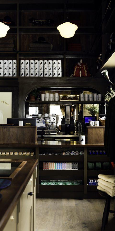 Hotels indoor floor room interior design lighting home Bar Design furniture