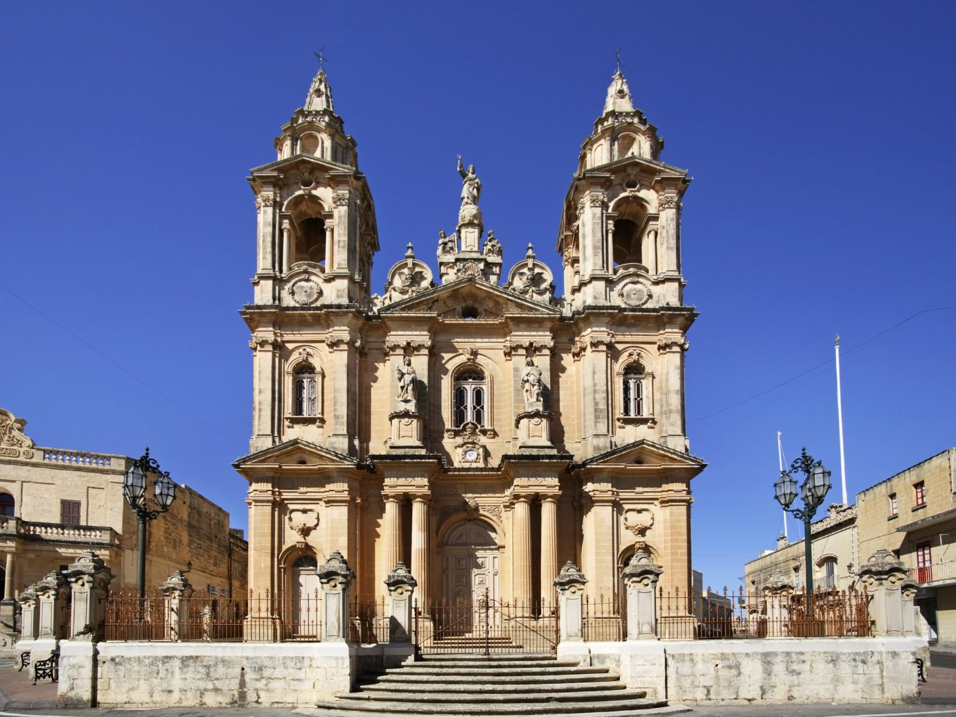 Trip Ideas outdoor sky landmark historic site building Architecture cathedral place of worship Church byzantine architecture basilica plaza facade ancient roman architecture ancient history bell tower monastery town square gothic architecture unesco world heritage site tower government building square