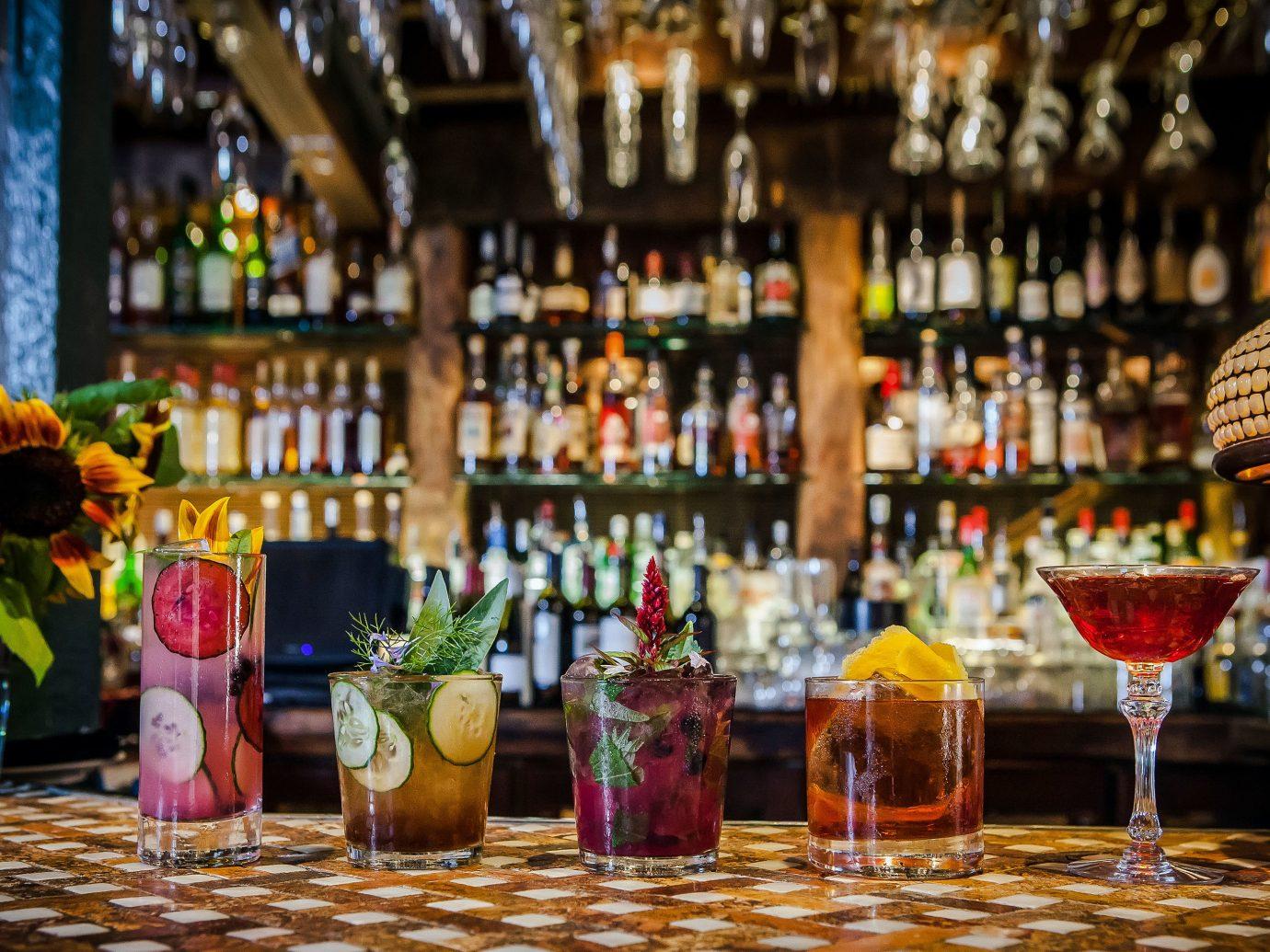 Hotels Romance Spa Retreats Trip Ideas indoor distilled beverage Drink alcoholic beverage liqueur Bar alcohol floristry tavern