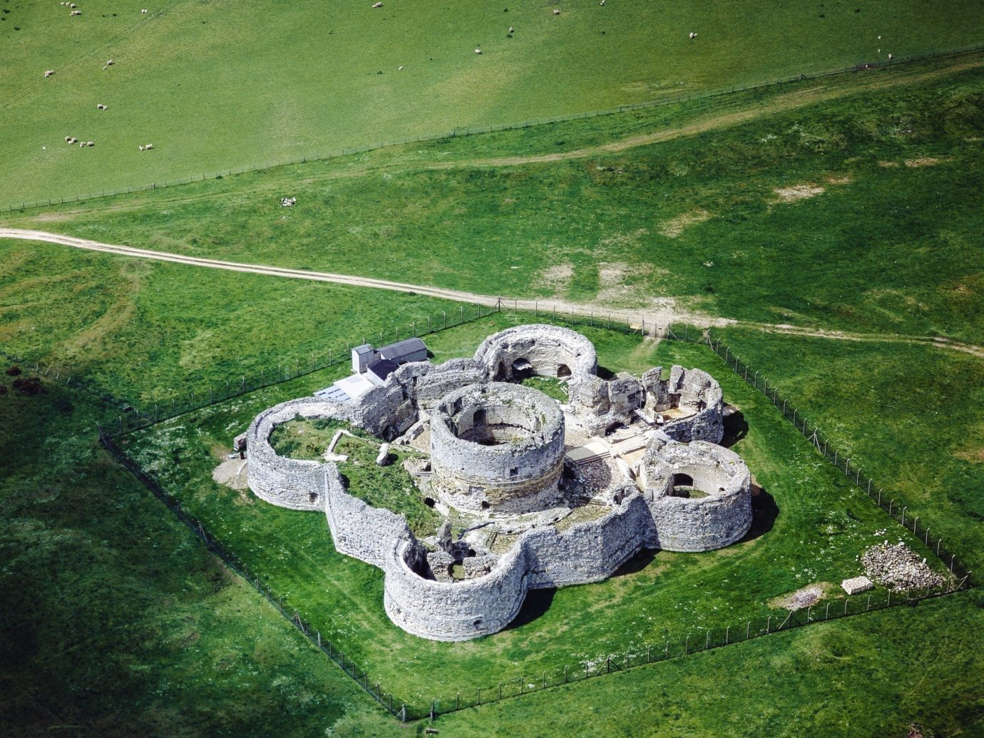Romance Trip Ideas Weekend Getaways grass outdoor rock field aerial photography landscape archaeological site lawn grassy plant stone lush