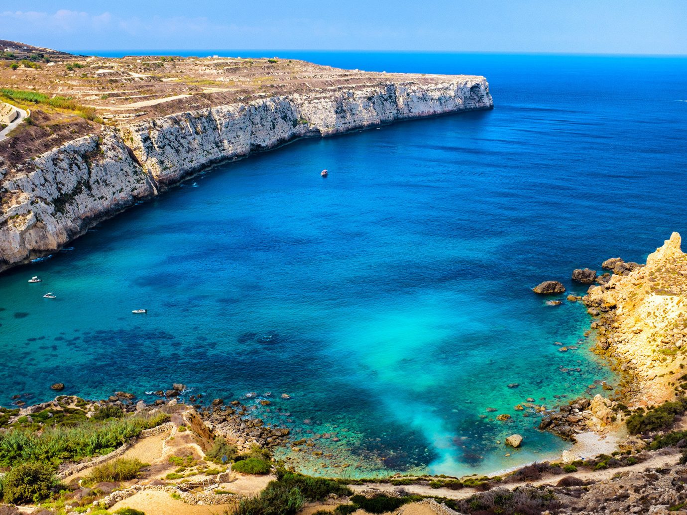 europe Trip Ideas water outdoor sky rock mountain Coast Sea Nature rocky shore body of water landform geographical feature Ocean Beach cliff bay cove terrain cape landscape islet Lagoon Island surrounded hillside stone