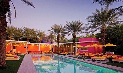 Hotels tree leisure swimming pool outdoor Resort amusement park Villa hacienda Water park palm real estate estate eco hotel colorful