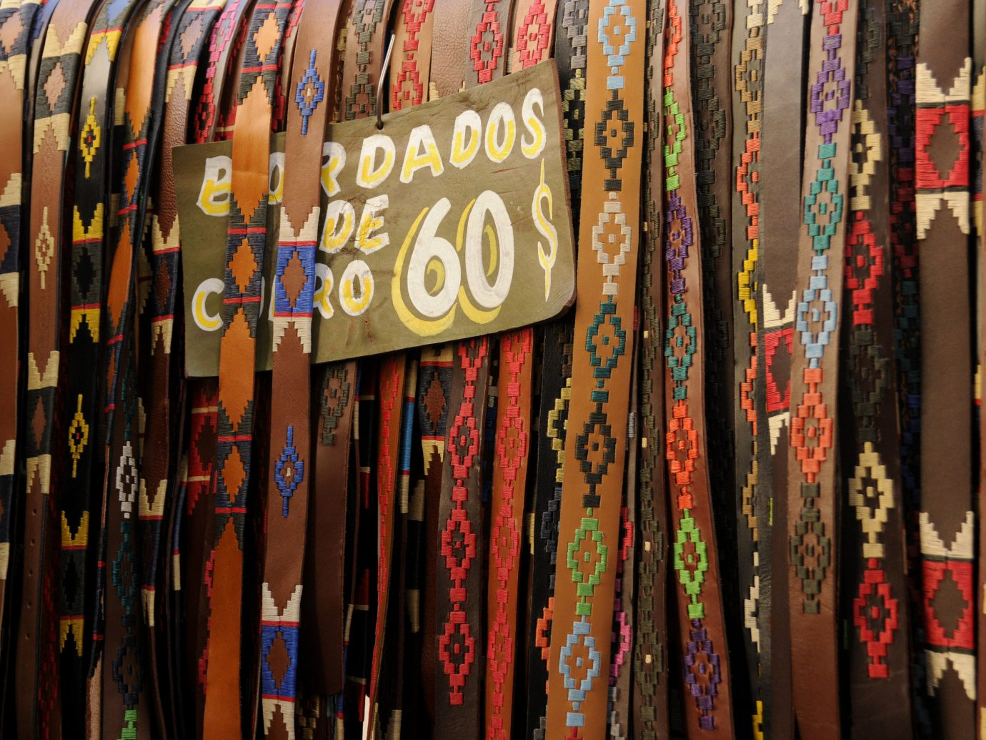 Trip Ideas color hanging store different rack row many art bunch lots interior design retail Design textile shopping assortment arranged lined several colored variety stacked