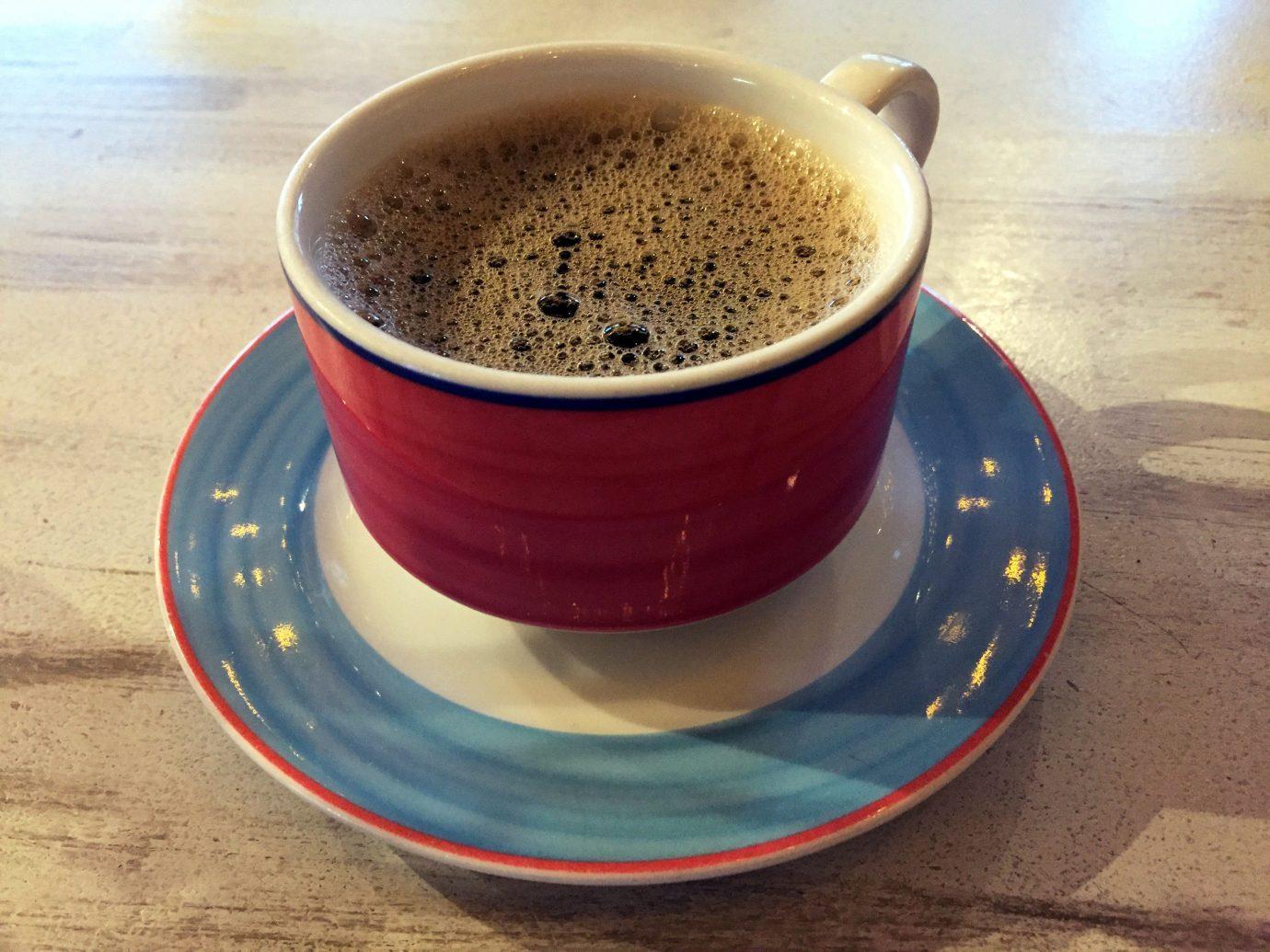 Iceland Trip Ideas cup coffee table Drink coffee cup food caffeine beverage caffè macchiato