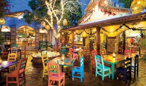Food + Drink Resort several