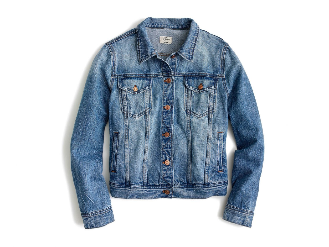 Style + Design Travel Shop clothing denim person jacket textile jeans material product sleeve pocket
