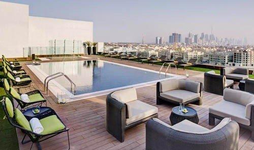 Food + Drink property condominium swimming pool real estate Villa apartment estate furniture area