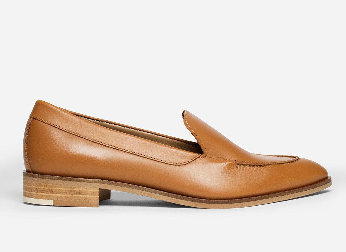 Style + Design footwear shoe brown leather leg shoes basic pump outdoor shoe beige feet tan
