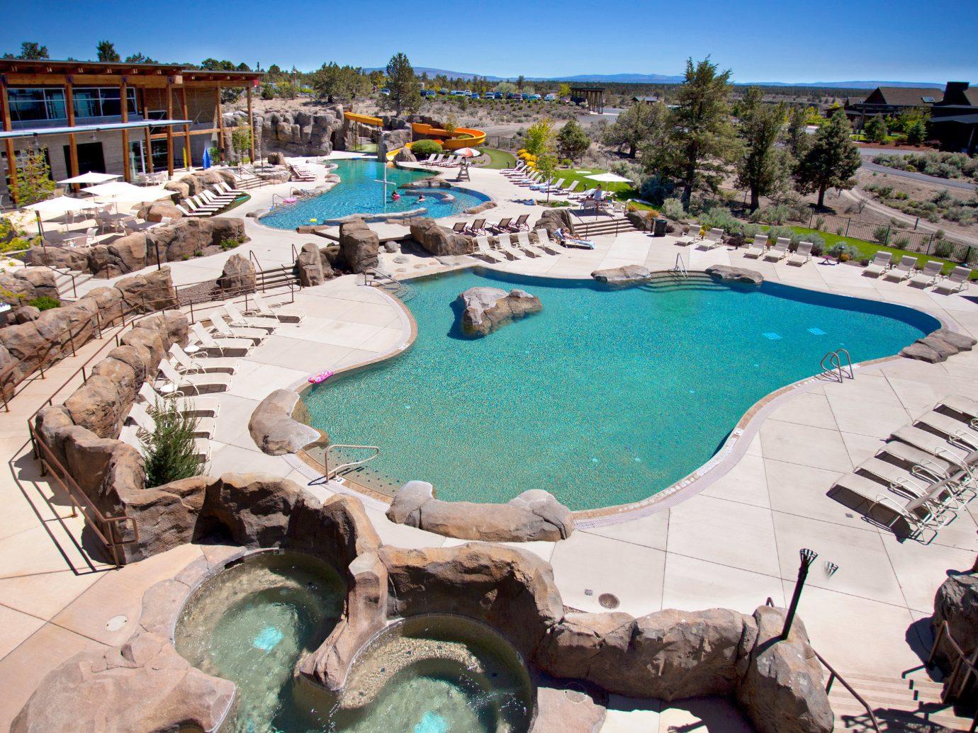 pool at Brasada Ranch