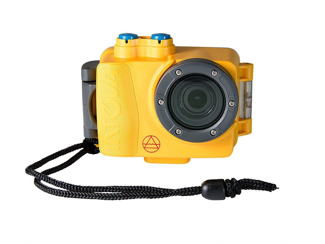 Travel Tips camera digital camera cameras & optics yellow electronics camera lens product